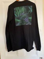 Cottweiler Men's Long Sleeve T-Shirt M Back Print