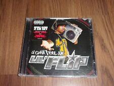 Lil' Flip : U Gotta Feel Me Rap/Hip Hop 2 Discs CD KINGPIN ENTERTAINMENT