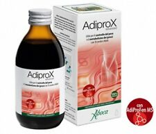 Fitomagra ADIPROX ADVANCED CONCENTRATO FLUIDO Utile x il metabolismo dei grassi