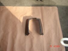 TRIM COVER #81995F  FORCE 120HP OUTBOARD BOAT MOTOR ENGINE