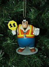 Disney Pete School Crossing Guard Christmas Ornament