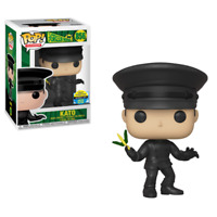 Funko Pop! Kato #856 The Green Hornet 2019 San Diego Toy Tokyo Limited Edition
