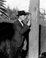 8x10 Print Buster Keaton #BK3390
