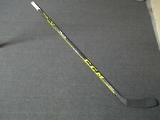 Used Chris VandeVelde CCM Ultra Tacks Pro Stock Composite Hockey Stick Flyers