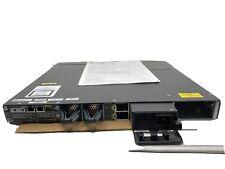WS-C3750X-48PF-L 48-Ports-Ports Network Device