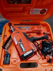 IN GOOD COSMETIC CONDITIONS Paslode Cordless Framing Nailer CF325XP 905600