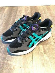 Asics GEL-BND Black (1021A145003) Shoes US Men's 10.5