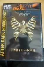 Tooth And Nail (DVD) (Original R1)