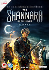 THE SHANNARA CHRONICLES SEASON 2 (DVD) (New)