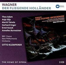 """WAGNER: DER FLIEGENDE HOLL""""NDER NEW CD"""