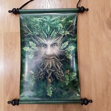 Anne Stokes Wall Hanging