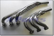 Fächerkrümmer für BMW E30 6 Zylinder 320 + 325 82-94 Neu