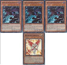 Counter Fairy Tournament Deck - Van'Dalgyon - Archlord Kristya - NM - 44 Cards