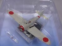 Nakajima 97 Shiki 1/87 Scale War Aircraft Japan Diecast Display vol 7