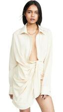 "JACQUEMUS Bahia Dress Size 34 (FR) Authentic Collection ""La Riviera"" BRAND NEW"