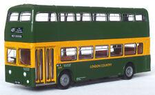 18207 EFE daimler fleetline Parc ROYALE DOUBLE JEU BUS LONDRES 1:76 moulé NEUF#