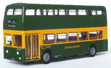18207 EFE Daimler Línea Flota Parque Real Doble Autobús Con Cubierta Londres