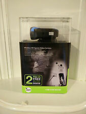 Ion the Game Wireless Full Hd Sports Video Camera
