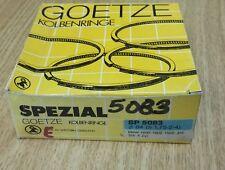 Fasce BMW Serie 3 (E21 - E30), GOETZE SP5083