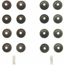 Fel-Pro SS71039 Intake & Exhaust Valve Stem Seals Top Hat LS1 LS2 LS3 LS6 L96