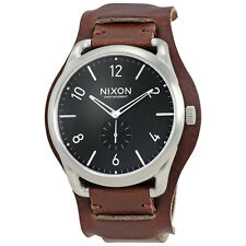 Nixon C45 Black Dial Mens Watch A465-2387-00