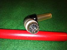 Amphenol Tuchel Plug Right Angle 7 pin Male 91-T-3475-6