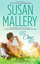 Just One Kiss (Fools Gold, Book 11)