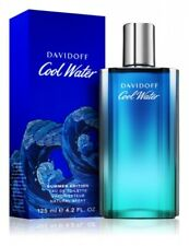 Davidoff Cool Water Man Summer Edition 2019 Eau de Toilette Spray 125 ml NEU OVP