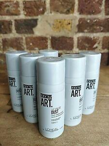New lot of 3 L'Oreal Tecni Art SUPER DUST Volume & Texture Powder Dust 7g