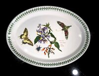 Beautiful Portmeirion Botanic Garden Woody Nightshade Platter