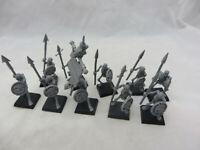Warhammer Vampire Count Skeleton Warrior army lot undead AOS deadwalkers KOW oop