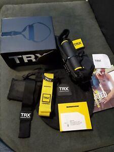 TRX Pro 4 Suspension Resistance Trainer