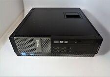 Dell Optiplex 7010 SFF i5-3470 3.2GHz 4GB RAM 320GB HDD Windows 7 Professional