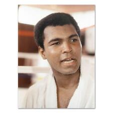 """Muhammad Ali! Licensed Photograph of the Heavyweight Champ (40"""" x 30"""")!"""