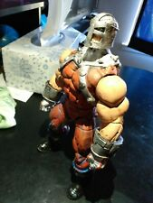 Marvel Legends Bulldozer customize figure 8 inch sculpted free shipping