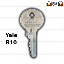 R10 YALE FILING CABINET PASS KEY Roneo R Series