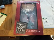 Disney Diamond Select Nightmare Before Christmas Jack Skellington PVC Diorama!