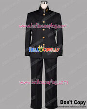 The Prince Of Tennis Cosplay Shitenhoji Middle School Uniform Costume H008