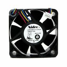 XBOX ONE Kinect Nidec U40R05MS1A7-57A07A 5V DC 0.08A 4pin Quiet Cooling Fan