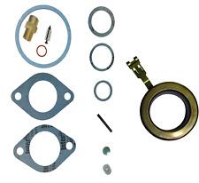 Marvel Schebler Economy Carburetor Kit John Deere Ao Ar B Dltx67 Dltx71