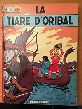 Alix La tiare d'Oribal Jacques Martin