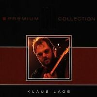 Premium Gold Collection von Lage,Klaus | CD | Zustand gut