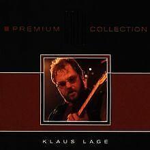 Premium Gold Collection von Lage,Klaus | CD | Zustand gut