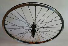 "VALIANT/Wheel Master Rear Wheel 26"" Steel Rim 32 Hole Quick Release NEW"