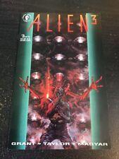 Aliens 3#3 Incredible Condition 8.5(1992) Taylor Art!!