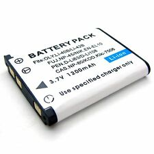 3.7v Battery For GE J1458W D016-05-8023 GB-10A Camera Brand New