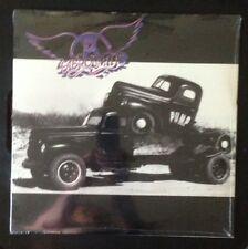 AEROSMITH Pump LP 1989 Geffen 24254 Sealed Mint Condition