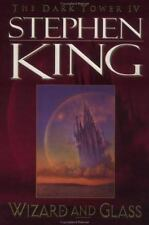 Dark Tower: Wizard and Glass 4 by Stephen King (1997, Paperback)