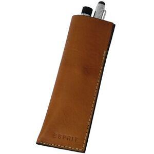 ESPRIT Pen Case Stifthülle Pencil Case Ballpoint Fountain Protection Folder
