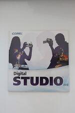 Corel Digital Studio 2010  1 PC Vollversion Windows deutsch  Englisch